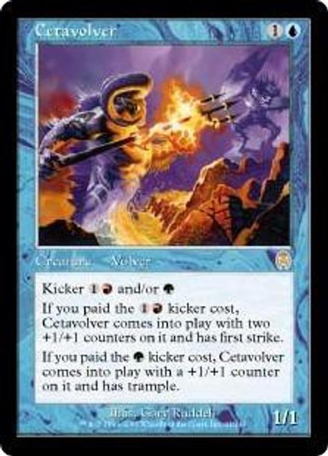 MtG Apocalypse Rare Cetavolver #21