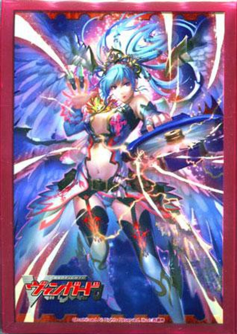 Cardfight Vanguard Trading Card Game Circular Saw Kiriel Card Sleeves [Japanese]