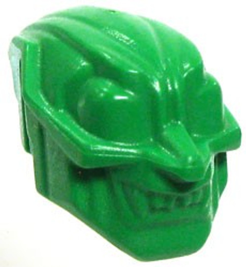LEGO Spider-Man Green Green Goblin Mask [Loose]