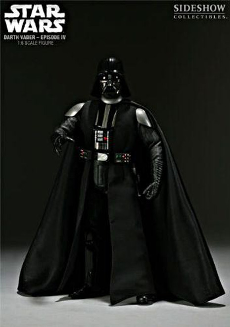Star Wars A New Hope Lords of the Sith Sixth Scale Darth Vader 12 Inch Action Figure