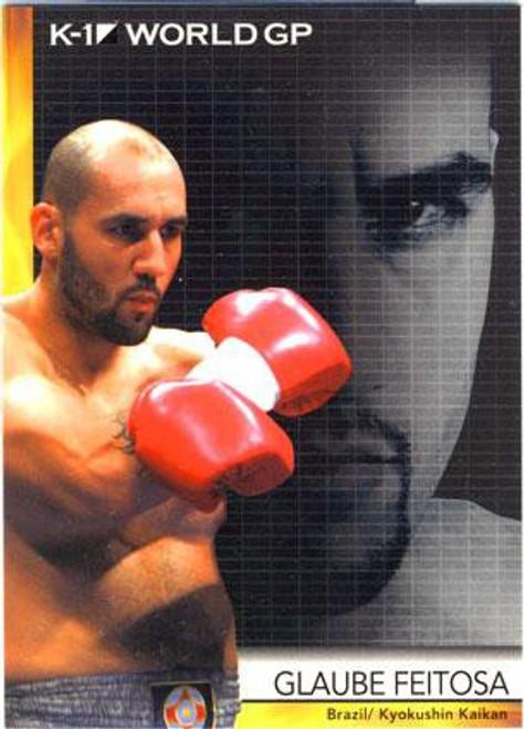MMA K-1 World GP Glaube Feitosa #02