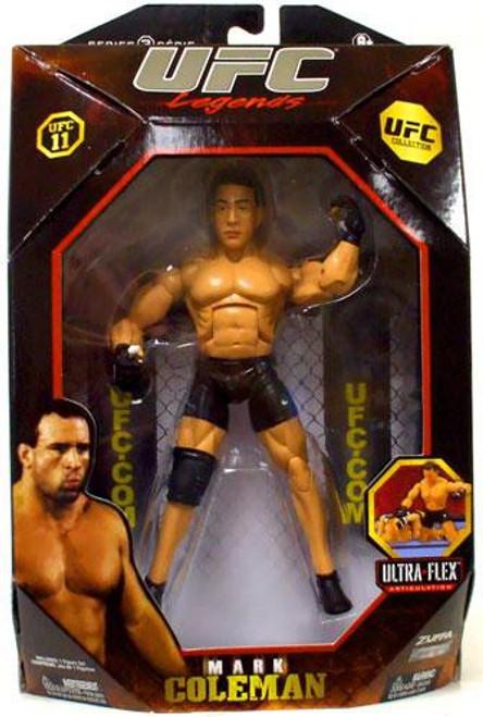 UFC Collection Series 3 Mark Coleman Action Figure [UFC 11, Legends]