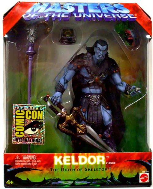 Masters of the Universe Keldor Exclusive Action Figure