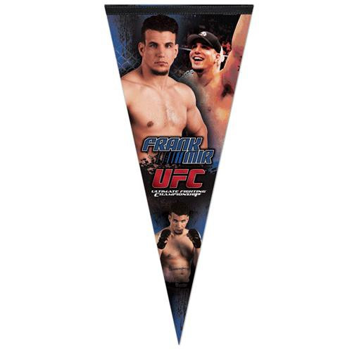 UFC Frank Mir Pennant