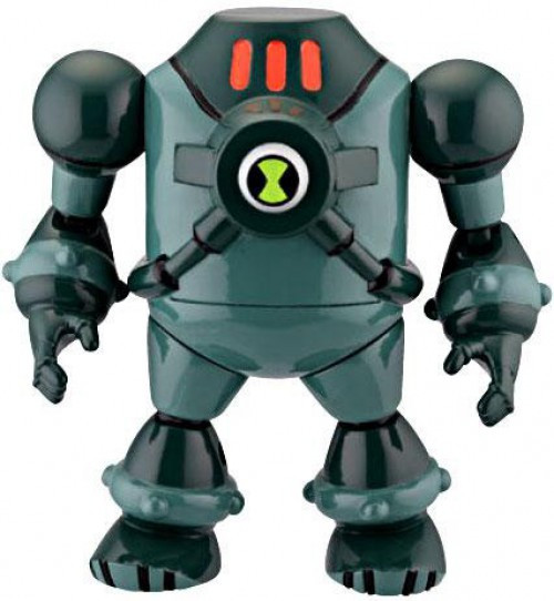 Ben 10 Ultimate Alien NRG Action Figure