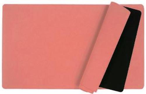 Card Supplies Salmon 12-Inch x 24-Inch Play Mat