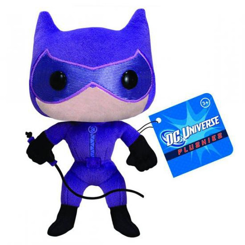 Funko DC Universe Catwoman 5-Inch Plushie