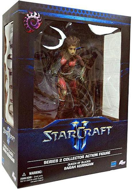 Starcraft II Premium Series 2 Kerrigan, Queen of Blades Action Figure