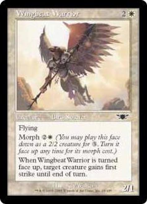 MtG Legions Common Wingbeat Warrior #29