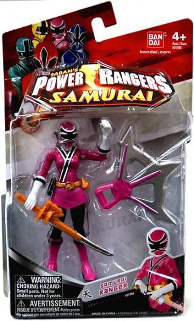 Power Rangers Samurai Ranger Sky Action Figure