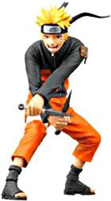 Shippuden Figuarts ZERO Naruto Uzumaki Statue