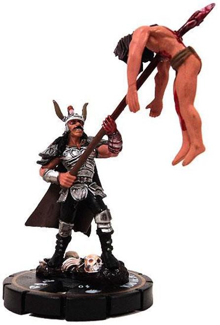 HorrorClix LE Vlad the Impaler #300