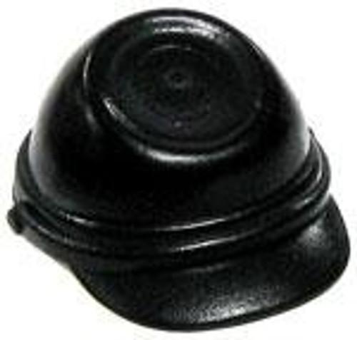 Black Kepi Hat [Loose]