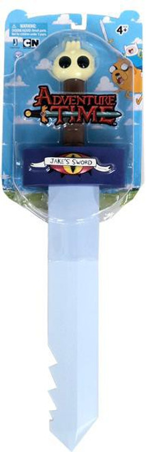 Adventure Time Jake Sword 24-Inch Roleplay Toy