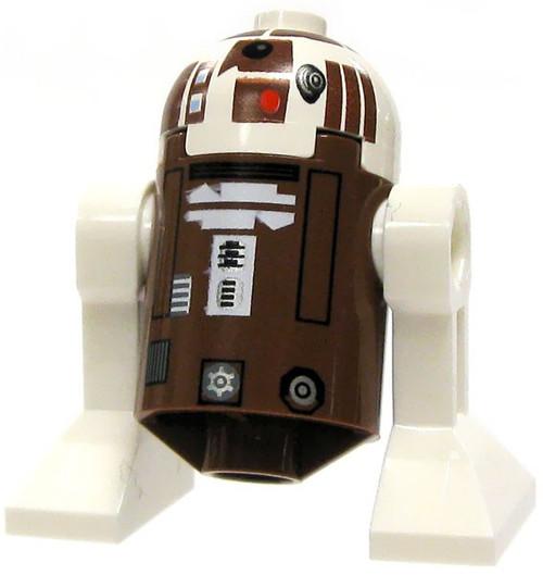 LEGO Star Wars R7-D4 Minifigure [Loose]