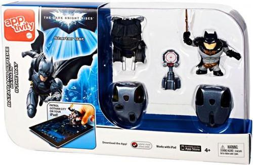 Batman The Dark Knight Rises Apptivity The Dark Knight Starter Set