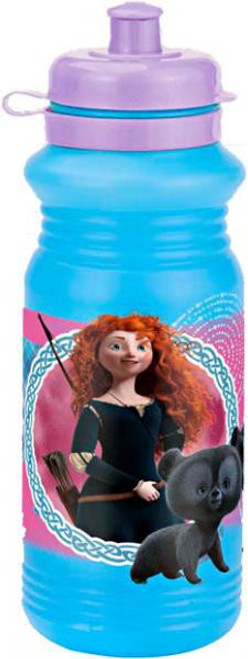 Disney / Pixar Brave 18oz. Pull Top Bottle