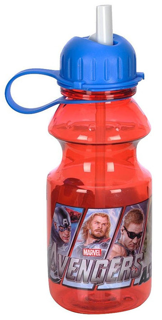 Marvel Avengers 14oz. Tritan Water Bottle