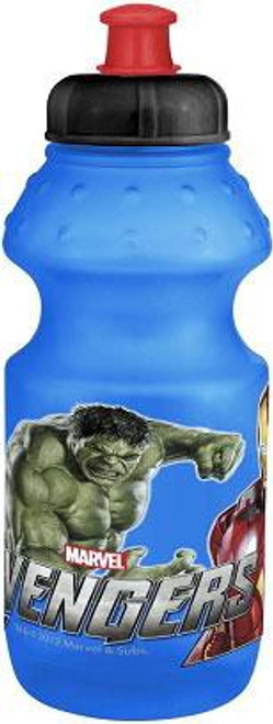 Marvel Avengers 15oz. PE Water Bottle