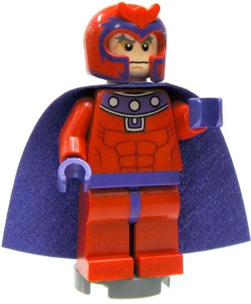 LEGO Marvel Super Heroes Magneto Minifigure [Loose]