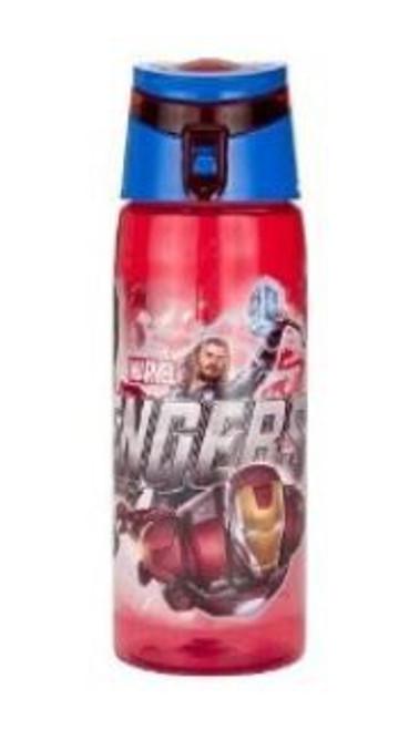 Avengers Water Bottle [Red]