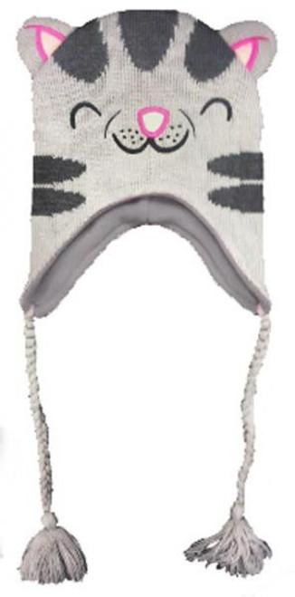 The Big Bang Theory Soft Kitty Knit Hat