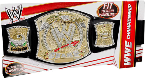WWE Wrestling WWE Championship Kids Replica Belt
