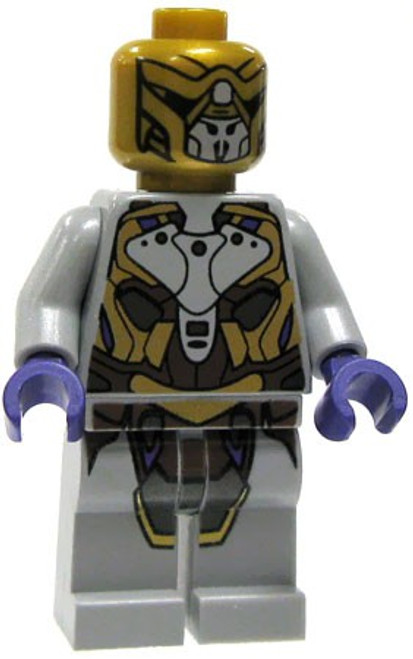 LEGO Marvel Super Heroes Chitauri Warrior Minifigure [Loose]