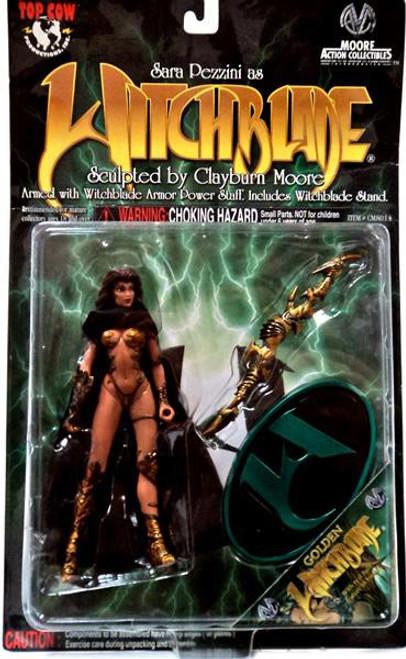 Witchblade Action Figure [Sara Pezzini]