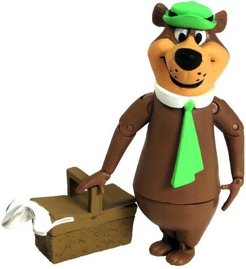 Hanna-Barbera Yogi Bear 3-Inch Figure