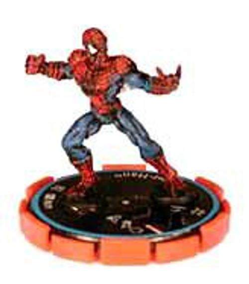 Marvel HeroClix Promos LE Spider-Man #111