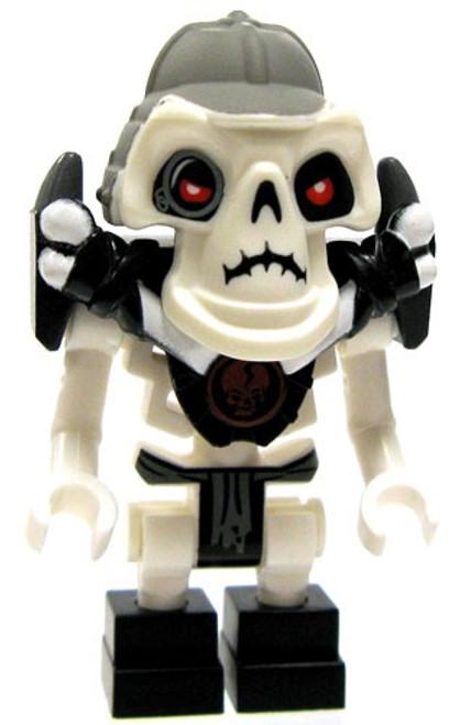 LEGO Ninjago Kruncha Minifigure [Loose]