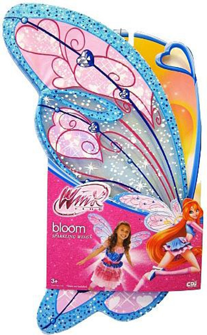 Winx Club Sparkling Wings Bloom