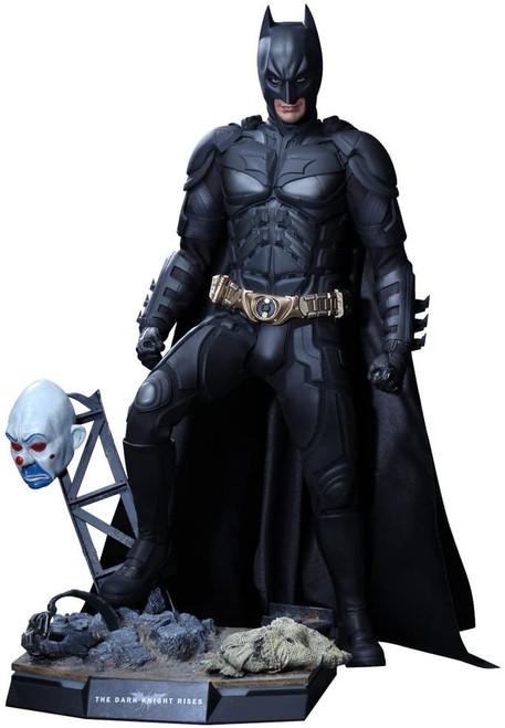 The Dark Knight Rises Quarter Scale Batman Collectible Figure QS-01