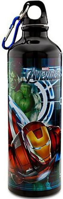 Disney Marvel Avengers Exclusive Water Bottle