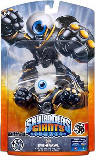 Skylanders Giants Eye Brawl Figure Pack [Regular Version]