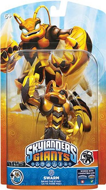 Skylanders Giants Swarm Figure Pack