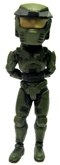 McFarlane Toys Halo XBOX 360 Avatar Figures Series 1 Master Chief 2-Inch Mini Figure [Loose]