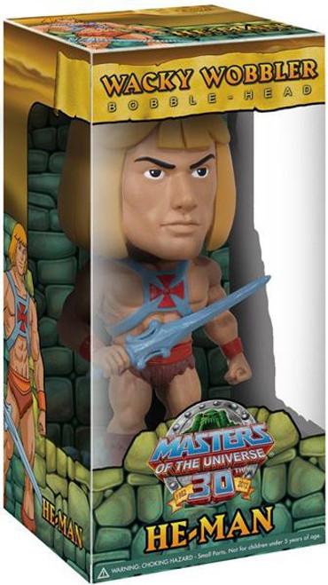 Funko Masters of the Universe Wacky Wobbler He-Man Bobble Head