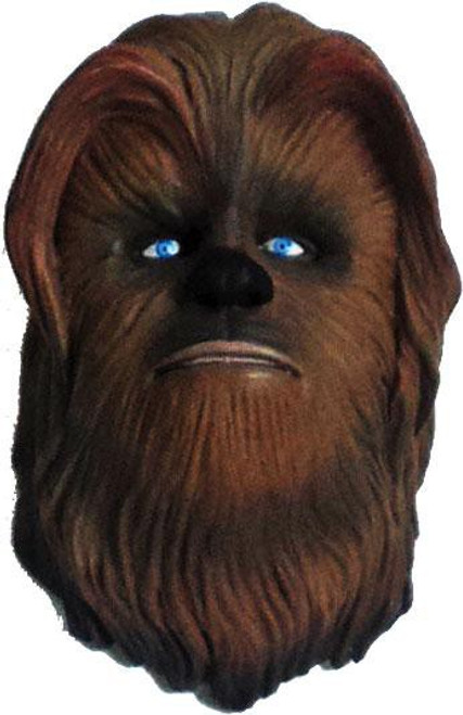 Star Wars Realm Mask Magnets Series 2 Chewbacca Mask Magnet
