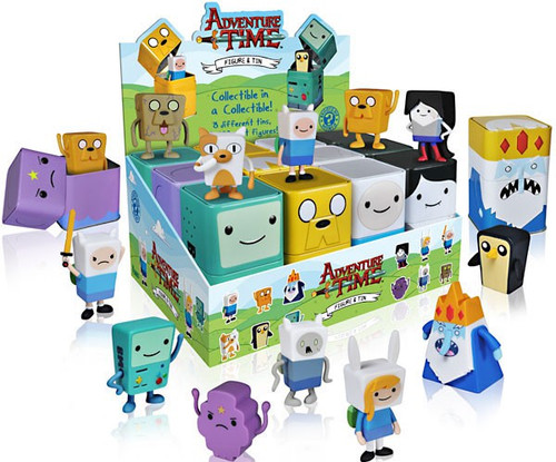 Funko Mystery Minis Adventure Time Mystery Box [12 Packs]