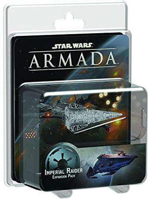 Star Wars Armada Imperial Raider Expansion Pack