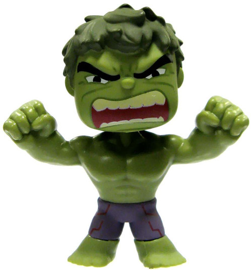 Funko Marvel Avengers Age of Ultron Mystery Minis Hulk 2.5-Inch Mystery Minifigure [Loose]