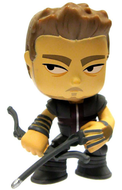 Funko Marvel Avengers Age of Ultron Mystery Minis Hawkeye 2.5-Inch Mystery Minifigure [Loose]