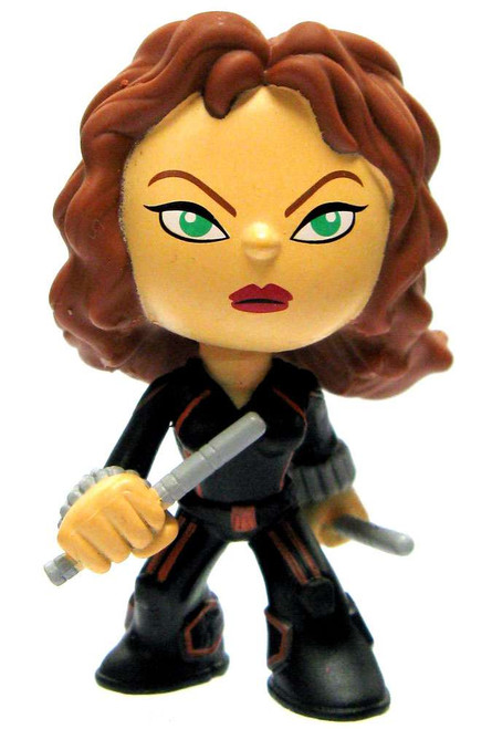 Funko Marvel Avengers Age of Ultron Mystery Minis Black Widow 2.5-Inch Mystery Minifigure [Loose]