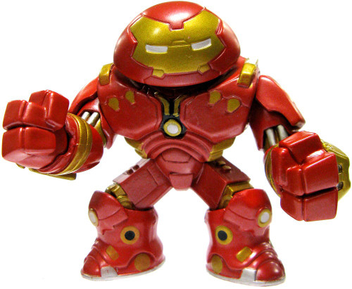 Funko Marvel Avengers Age of Ultron Mystery Minis Hulkbuster 2.5-Inch Mystery Minifigure [Loose]