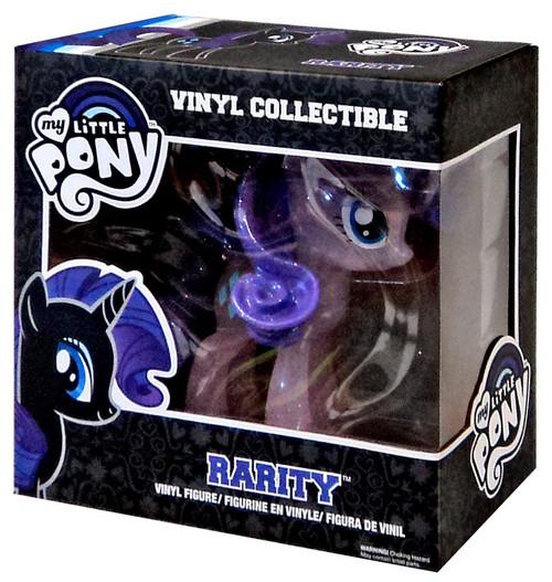 Funko My Little Pony Vinyl Collectibles Rarity Rare Vinyl Figure [Translucent Variant]