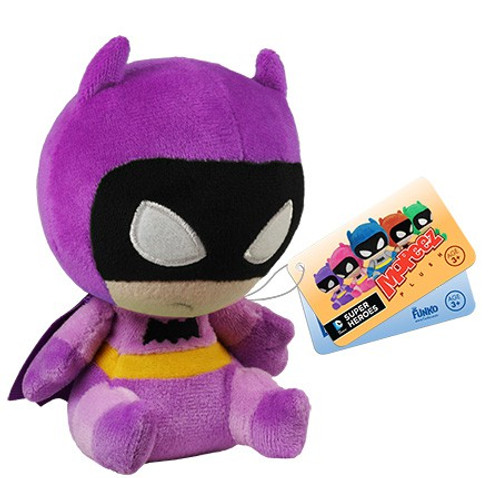 Funko DC Batman 75th Colorways Mopeez Purple Batman Plush