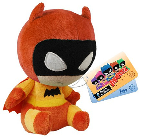 Funko DC Batman 75th Colorways Mopeez Orange Batman Plush