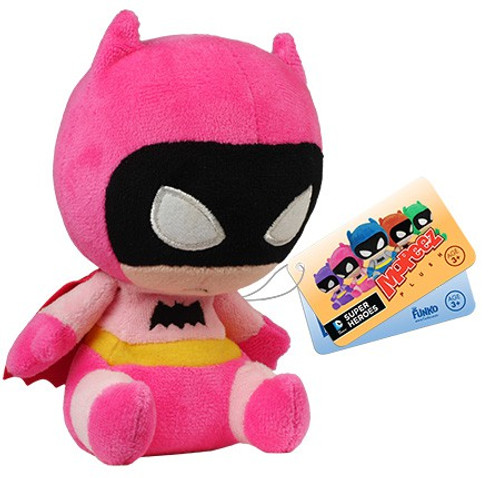 Funko DC Batman 75th Colorways Mopeez Pink Batman Plush